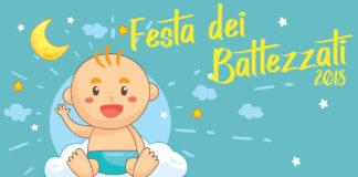 Festa dei battezzati 2018