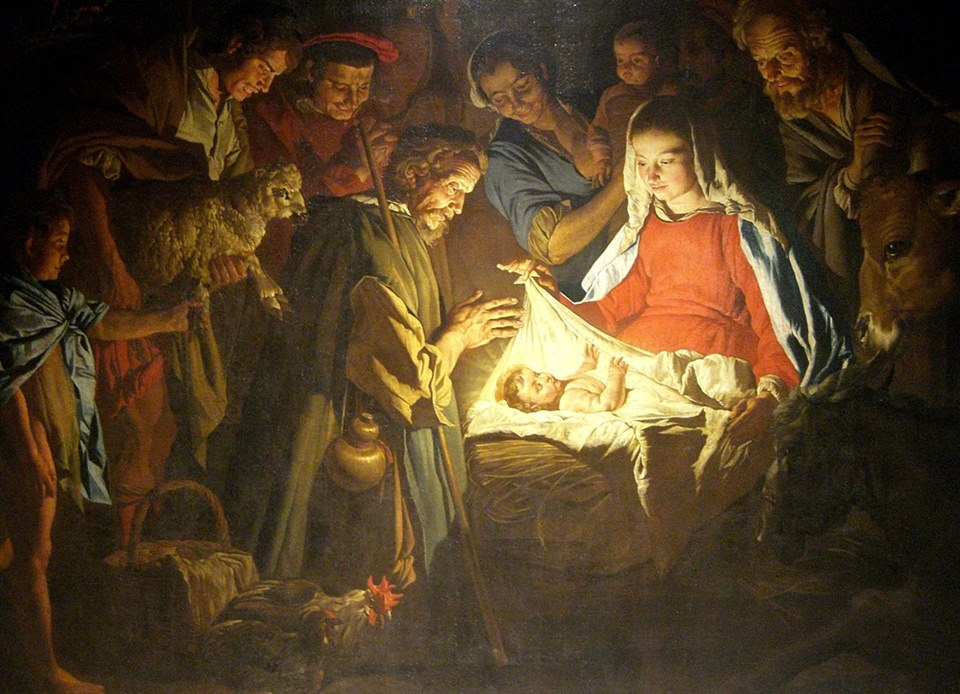 Immagini Sacre Natale.Messaggio Di Natale 2016 Parrocchia Sacra Famiglia Catania