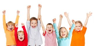 bambini catechismo