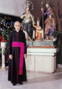Mons. Guarrera